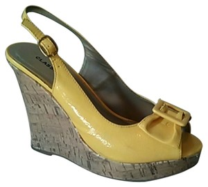 Classified Yellow Wedges