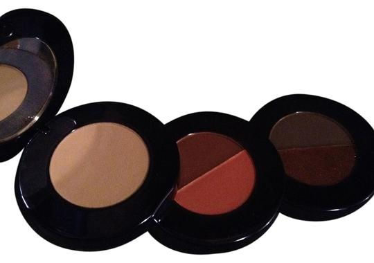 Jane Iresdale Brand New Jane Iresdale, Eye Steps, Go blue, Oyster,Rosy,Taupe,Swiss Choc & smoke