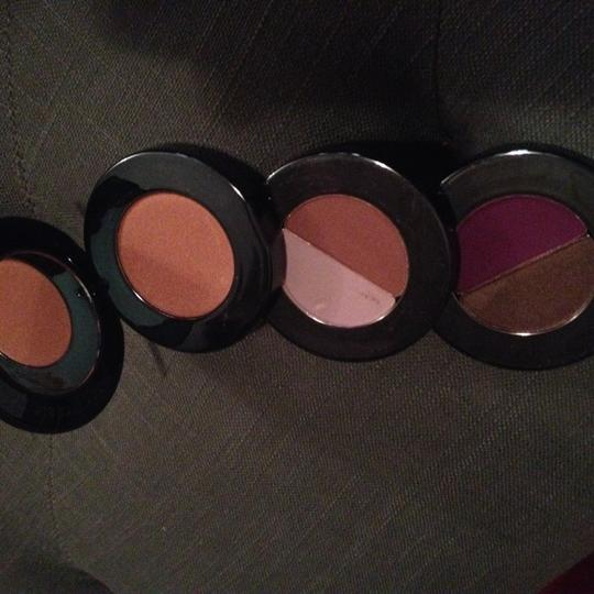 Jane Iresdale Brand New Jane Iresdale 5 Shades in one Eye shadow for Green eyes