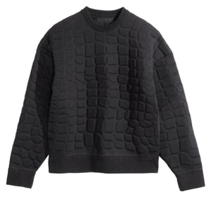 Alexander Wang Scuba Crocodile Sweater