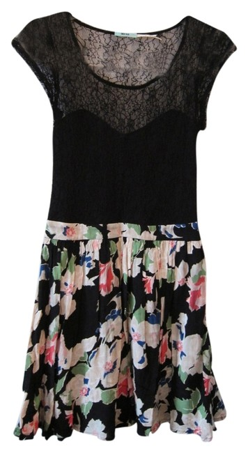 Preload https://item3.tradesy.com/images/urban-outfitters-kimchi-blue-black-floral-mesh-mid-length-short-casual-dress-size-2-xs-3485752-0-0.jpg?width=400&height=650