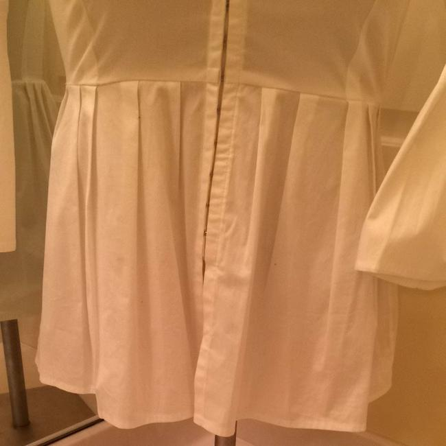 Kenneth Cole Reaction Top White