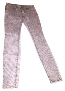 BlankNYC Skinny Jeans-Medium Wash