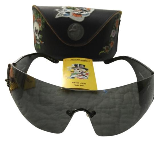 Preload https://item2.tradesy.com/images/ed-hardy-black-with-rhinstones-in-sides-sunglasses-3486916-0-0.jpg?width=440&height=440