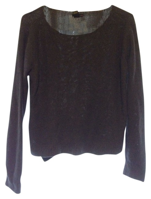 Forever 21 Knit Knit Sweater