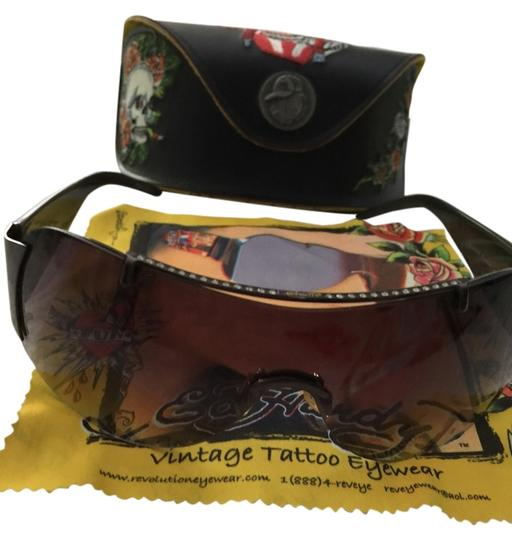 Preload https://img-static.tradesy.com/item/3487105/ed-hardy-brown-with-rhinestones-on-sides-and-front-top-sunglasses-0-0-540-540.jpg