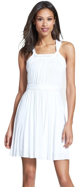 Preload https://item2.tradesy.com/images/bailey-44-white-durban-cut-back-jersey-mid-length-night-out-dress-size-8-m-3487156-0-0.jpg?width=400&height=650