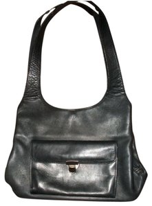 Preston & York Satchel in Black