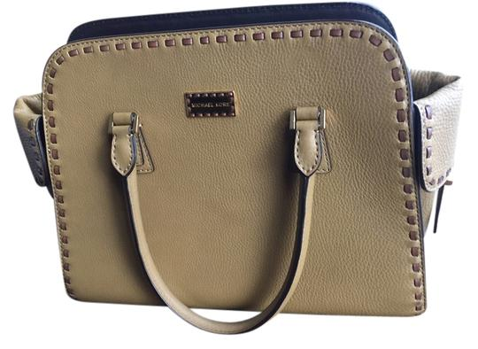 Michael Kors Satchel in Olive