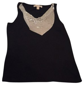 Michael by Michael Kors Top Black