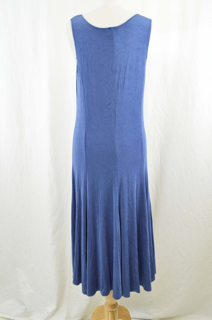 Blue Maxi Dress by Chico's