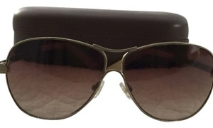 49992f40cf Brown Cole Haan Sunglasses - Up to 70% off at Tradesy