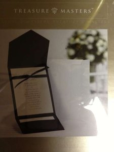 Black and White Diy Invitations