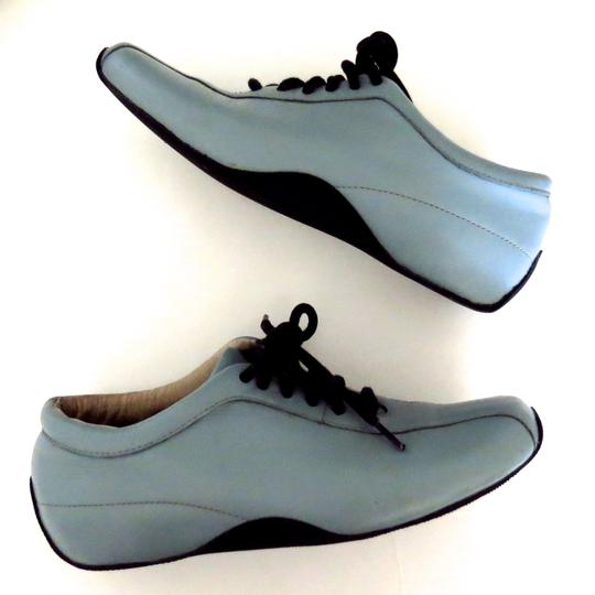 Kenneth Cole blue Athletic
