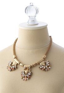 Stella & Dot Stella And Dot Helena Necklace