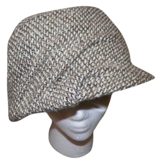 Preload https://img-static.tradesy.com/item/3488863/chanel-tweed-wool-hat-0-0-540-540.jpg