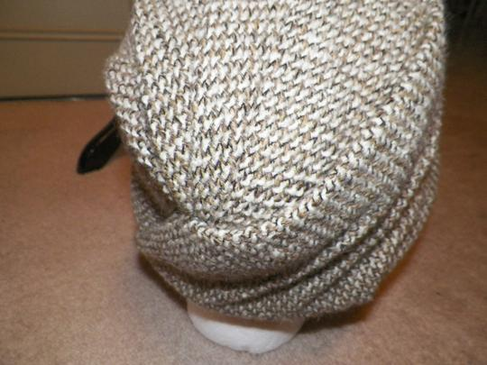 Chanel NWT CHANEL Tweed Wool Hat