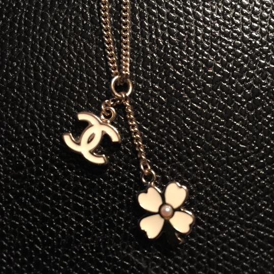 Chanel Cute hanging charms Chanel necklace. REDUCED!!