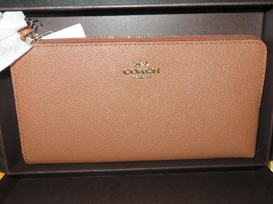 Coach Coach phone wallet, multi-function wallet (boxed)