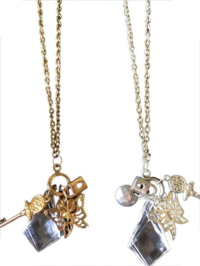 Other TWO necklaces!!
