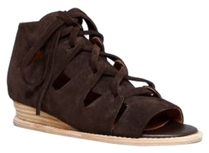 Jeffrey Campbell New Brown Sandals