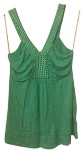 Buffalo David Bitton Top Green