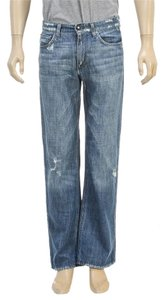 JOE'S Jeans Boot Cut Jeans-Distressed