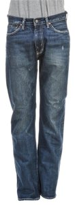 Polo Ralph Lauren Straight Leg Jeans-Medium Wash