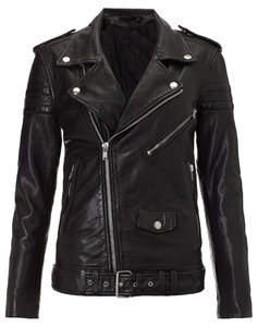 BLK DNM Black Jacket