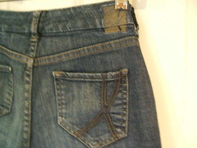 !iT Jeans It Shorts Juniors 14 6 29 Waist 29 Small Estra Small Girls 14 Fall Bts Capri/Cropped Denim-Medium Wash