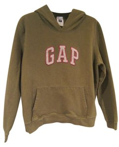Gap Campus Soft Comfy Warm Fall Bts Pull-over Xl Youth 4 Xs Extra Small 2 Small Juniors Jacket Logo Reduced Clearance Sweatshirt