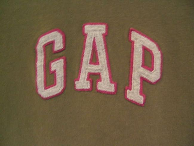 Gap Campus Soft Comfy Warm Fall Bts Pull-over Xl Youth 4 Xs Extra Small 2 Small Juniors Jacket Logo Logo Sale Reduced Sweatshirt