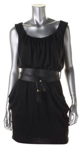 XOXO short dress Black on Tradesy