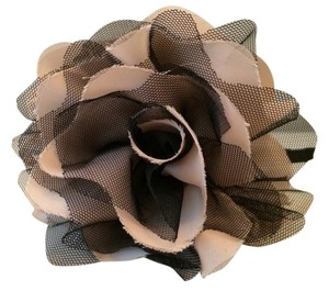 Club Monaco Club Monaco Silk Flower Headband