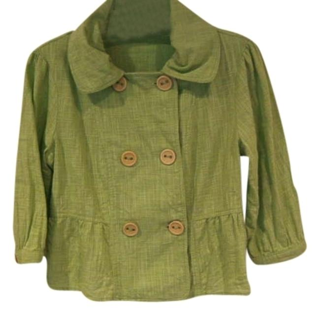 Preload https://item5.tradesy.com/images/dimri-lime-green-linen-look-small-awesome-details-buttons-jacket-size-4-s-349199-0-0.jpg?width=400&height=650