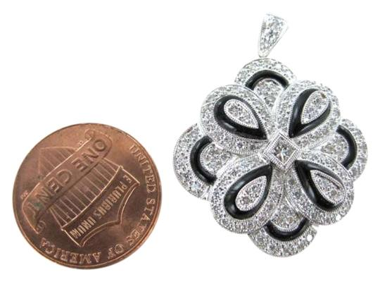 Preload https://item5.tradesy.com/images/white-gold-18kt-96-diamond-pendant-flower-of-life-opens-72dwt-fine-asf-necklace-349204-0-0.jpg?width=440&height=440