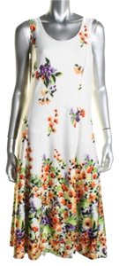 Elementz short dress Multicolor on Tradesy