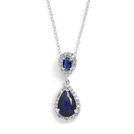 Preload https://item3.tradesy.com/images/mariell-sapphire-op-selling-cubic-zirconia-teardrop-pendant-4036n-sa-necklace-3492307-0-0.jpg?width=440&height=440