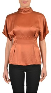 Maison Martin Margiela Top Brown
