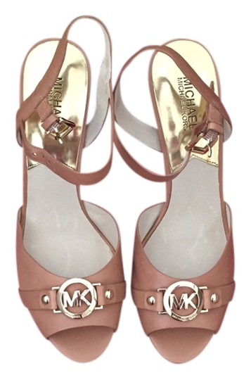 Michael Kors Suntan Sandals
