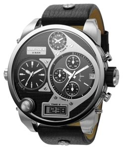 Diesel Diesel Men's watch DZ7125 Black Ana-Digi