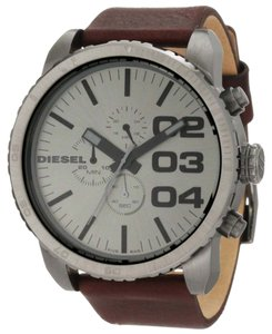 Diesel Diesel Men's watch DZ4210 Gunmetal Analog