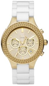 DKNY DKNY Ladies watch NY8260 Gold Chronograph