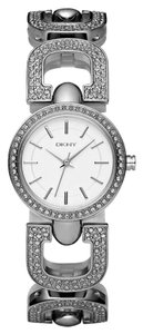DKNY DKNY Ladies watch NY4943 White Analog