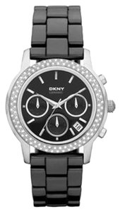 DKNY DKNY Ladies watch NY8533 Black Analog