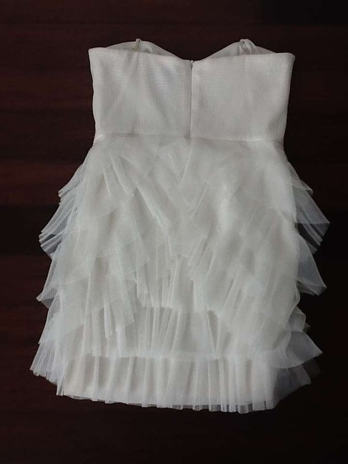 BCBGMAXAZRIA Sas Dress