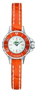 Lacoste Lacoste Ladies watch 2000556 White Analog