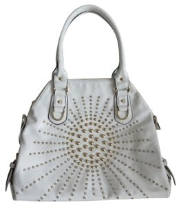 Other Cross Body Studded Rhinestones Shoulder Bag