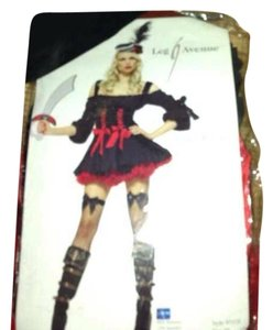 Leg Avenue Pirate Wench Complete Costume