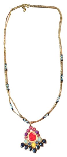 Preload https://item4.tradesy.com/images/multi-colored-long-statement-necklace-3495223-0-0.jpg?width=440&height=440